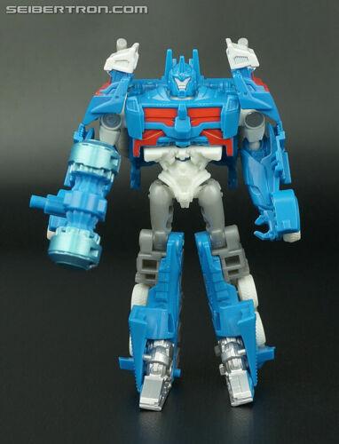 Prime Ultra Magnus Beast Hunters Action Figure 10CM Toy New Figurine