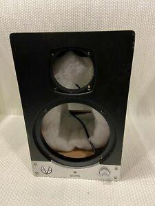 Eve Audio SC205   leer Gehäuse mit Einstelldrehknopf