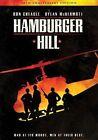 Hamburger Hill 20th Anniversary Editi 0028485232884 DVD Region 1