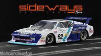 Racer Slot It Sw27 Sauber Bmw M1 Turbo Group 5 Le Mans 1982 Emka 1 32 Slot Car