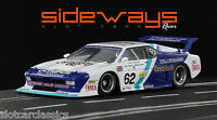 Racer Slot It Sw27 Sauber Bmw M1 Turbo Group 5 Le Mans 1982 Emka 1 32 Slot Car