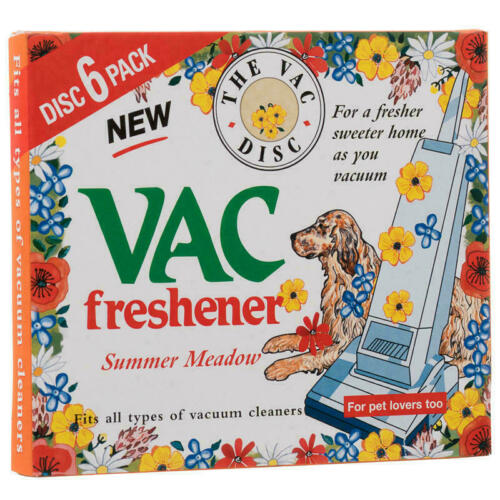 New Henry Bags And Fresheners Hoover Vacuum Cleaner Cylinder Dust Dirt Paper