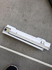 MEG627048 LG Refrigerator Freezer Drawer Right Rail Assembly MEG627048