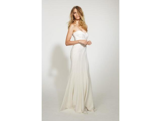 Nicole Miller Wedding Gowns