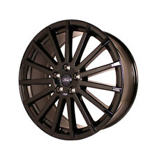 "FORD RACING MK2 FOCUS RS 19"" GLOSS BLACK WHEEL FIT 2012-2017 FOCUS M-1007-R1985B"