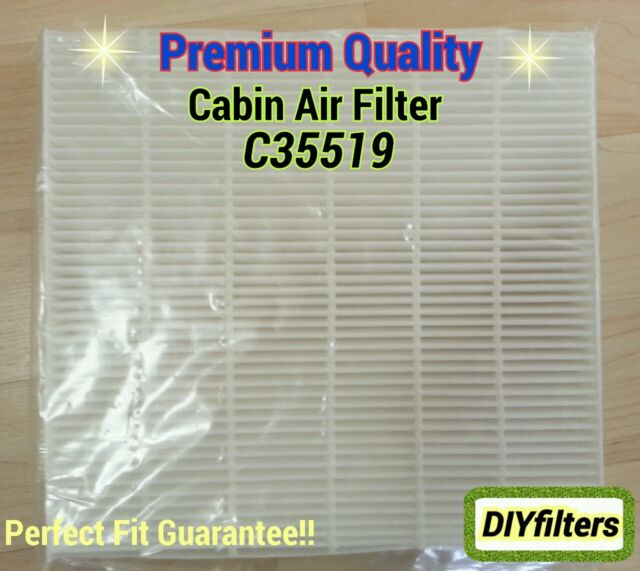 PREMIUM QUALITY CABIN AIR FILTER For Acura MDX TSX US