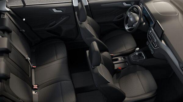 Ford Focus 1,5 EcoBlue Titanium stc. aut. - billede 5