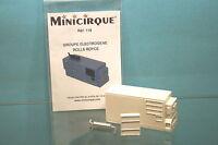 118 - Kit Groupe Électrogène rolls Royce (1/50, 1/43)