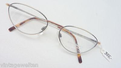 Eschenbach Occhiali Titanio Senza Bicchieri Donna Versione Dezent Colorate Nichel Libero Size M-mostra Il Titolo Originale