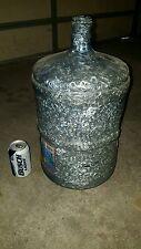 5 Gallons of aluminium can tabs