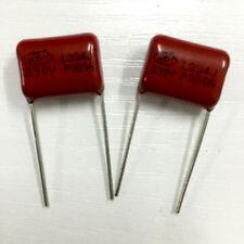 100pcs Multlayer Ceramic Capacitor 330000PF 330NF 0.33uF 50V 334 pitch=5.08mm