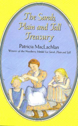 Sarah Plain And Tall Book