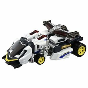 Takara Tomy Tomica Hyper Rescue Drive Head Support Vehicle 02 Truck Fire