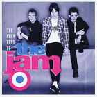 The Very Best of the Jam by The Jam (CD, Oct-1997, Polydor)