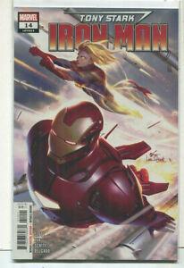 Iron-Man-14-NM-Marvel-Comics-CBX1D