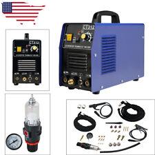 Usa 3in1 Tigmma Air Plasma Cutter Welder Welding Torch Machine 3 Functions 110v