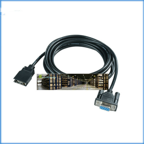 For Omron PLC Cable Omron PLC Cable CS1W-CN626 CS//CJ//CQM1H //CPM2C