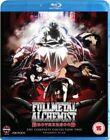 Full Metal Alchemist Brotherhood Collection Two 4xregion a Blu-rays EPS 34 - 64