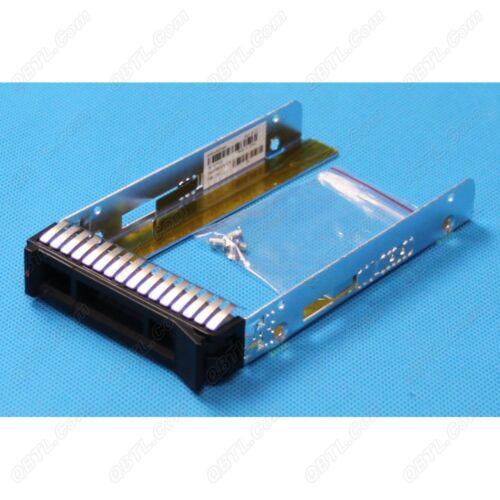 "New IBM X3850 X6 M6 00E7600 L38552 2.5/"" Tray X3250 X3550 X3650 M5 US-SameDayShip"