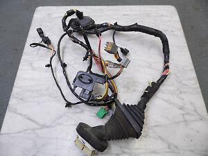 OEM 2005 Ford Five Hundred SE Driver's Side Front Door Interior Wiring  Harness | eBayeBay
