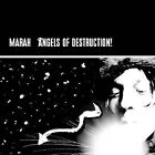 Angels of Destruction! by Marah (CD, Jan-2008, Munich Records)