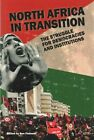 North Africa in Transition: The Struggle for Democracy and Institutions by Taylor & Francis Ltd (Paperback, 2015)