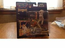 1999 Baseball STARTING LINEUP Extended David Wells Toronto Blue Jays Kenner SLU