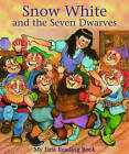 Snow White and the Seven Dwarves (floor Book): My First Reading Book by Anness Publishing (Paperback, 2013)