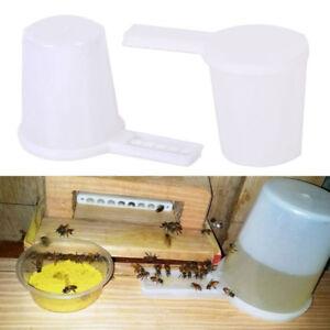 Am-KE-2Pcs-Beekeeping-Entrance-Water-Drinker-Bee-Feeder-Bottles-Set-Hives-Tool