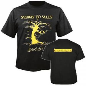 Die Engel Steigen Auf T-shirt T-shirts Subway To Sally