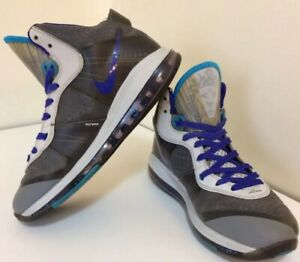 fe255a1eea78 Nike LeBron 8 V2
