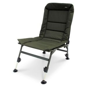 ABODE-ST-Carp-Fishing-Tackle-Oxford-Camping-Recliner-Chair