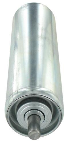 Tragrolle Stahl 50x1,5 EL 300 AL 330 Achse Federachse  10