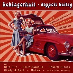 Schlager-Kult-Doppelt-kultig-31-tracks-Roberto-Blanco-Tony-Holiday-2-CD