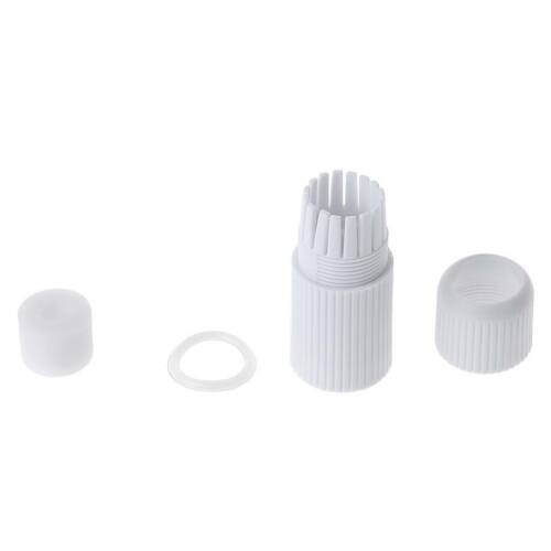 RJ45 Waterproof Connector Cap Cover for Outdoor Network IP Camera Pigtail Cable