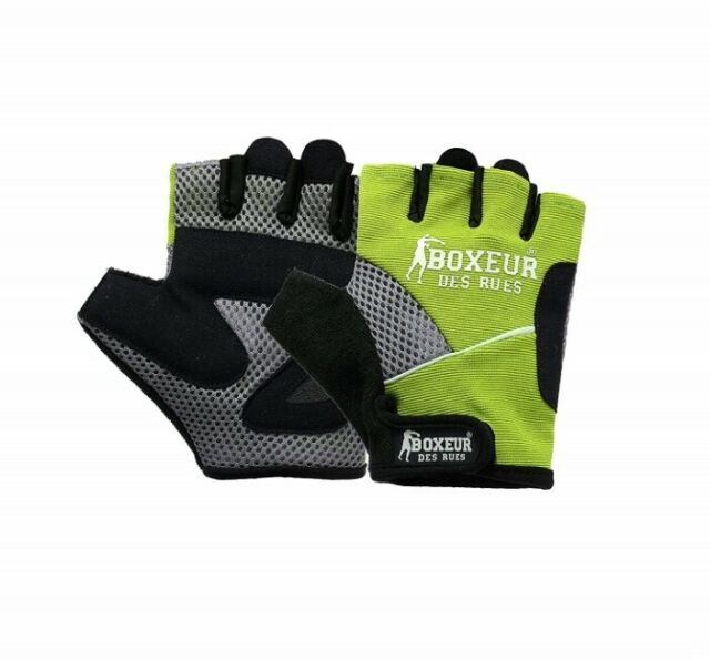 ba9da8f2d8 Boxeur Des Rues - Fight Activewear Series - Boxing Gloves L / XL New with  tags