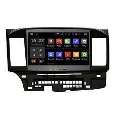 "10.2"" Android 5.1.1 Car Stereo GPS Radio for 2008-2013 Mitsubishi Lancer EVO X"