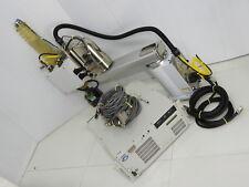 Seiko Epson G6 653c Scara Robot Amp Controller Rc620 200 240vac Amp Cables