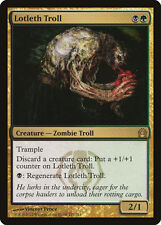 Lotleth Troll | Troll de Lotleth   VO - MTG Magic (Mint/NM)