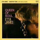 Queen of Soul by Etta James (CD, Jun-2012, Kent Soul)