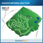 2015 Masters Tickets 04/07/14 (Augusta)