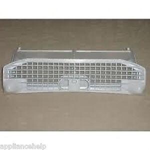 Whirlpool Tumble Dryer Fluff Lint Filter Models Listed Ebay