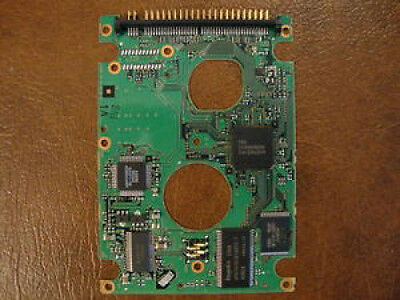 "HDD2190 F ZK01 T 40gb 2.5/"" IDE Printed Circuit Board Toshiba MK4025GAS"