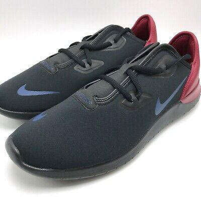 Nike Hakata Men's Running Shoes Black