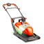 Flymo-Glider-Compact-330AX-Electric-Hover-Collect-Mower-1700W-Brand-New thumbnail 2