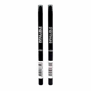 L-039-OREAL-Infaillible-Eye-Liner-Impermeable-Stylo-Fonce-Crayon-pour-les-Yeux-2
