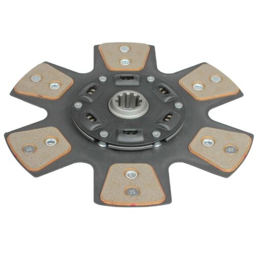 Gear Masters Stage 2 Clutch Kit For Chevy Silverado GMC Sierra 1500 01-07 4.3L