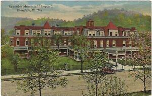 Reynolds Memorial Hospital Reaches Management Agreement