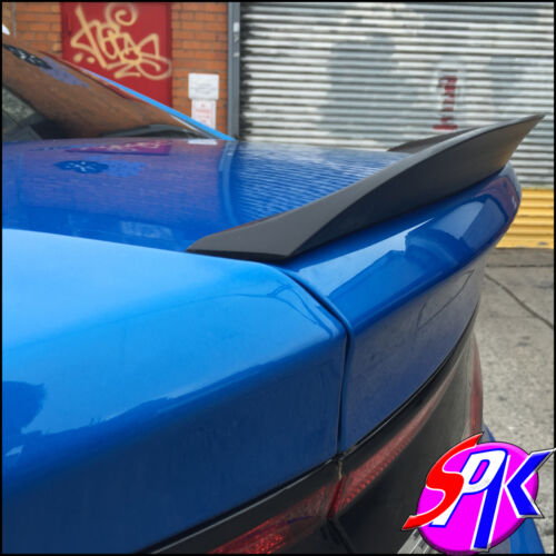 Honda Prelude 1997-01 Rear Trunk Lip Spoiler Duckbill Wing SPK 284G Fits