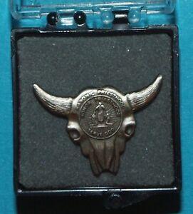 BSA MORMON LDS 2013 100TH YEAR ANNIVERSARY LATTER DAY SAINTS PIN